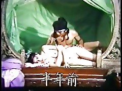 Classic sex videos - asian ass and feet