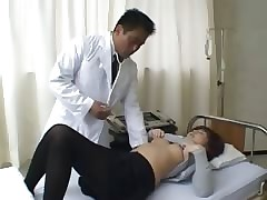 Butt porn tube - asian group sex